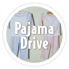 Family-to-Family Pajama Drive
