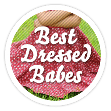 Family-to-Family Best Dressed Babes