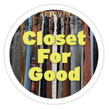 Family-to-Family Closet For Good