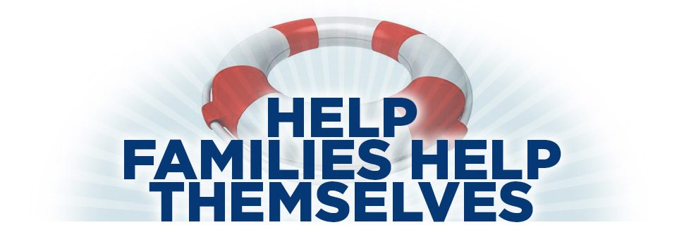 Help Families Help Themselves