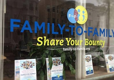 Family-to-Family offices