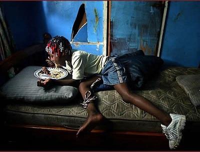 Pembroke poverty