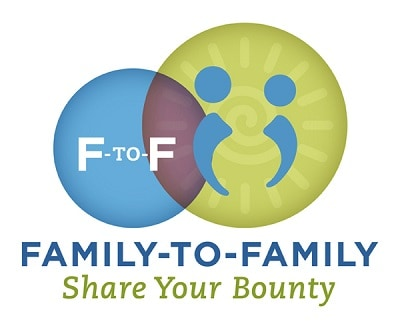 Family-to-Family logo