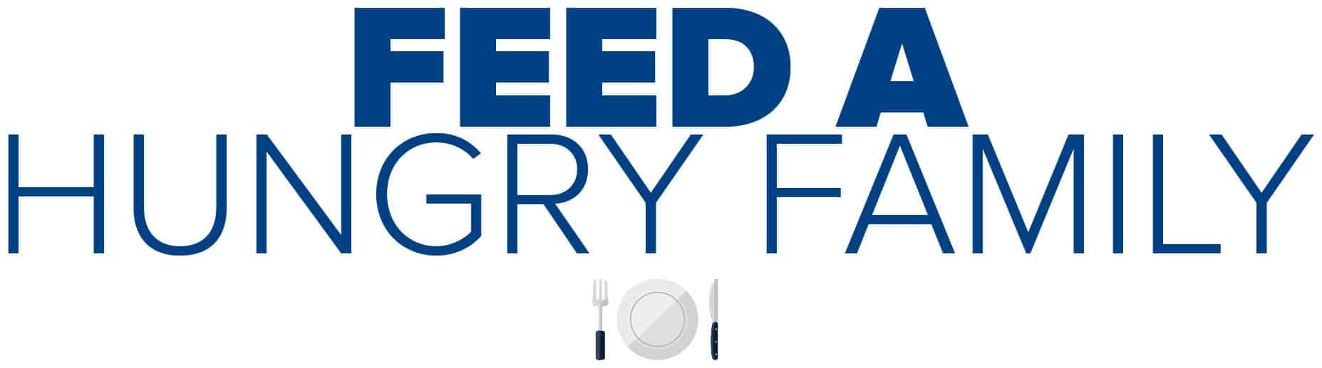 Feed a Hungry Family