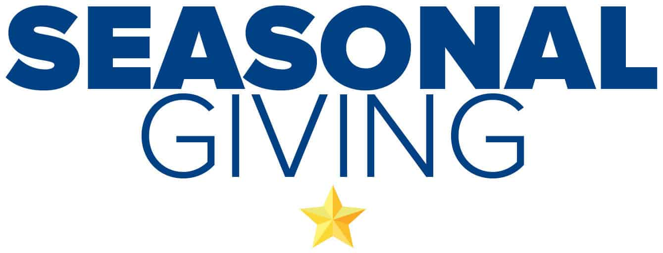 Seasonal Giving